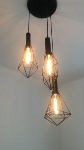 Lámparas Solares Reynosa