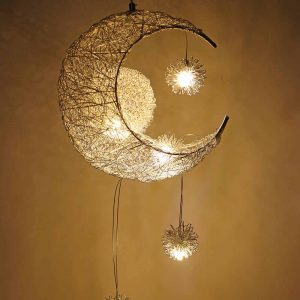 Lámparas Solares CDMX