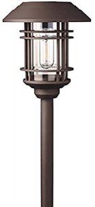 Lámparas Solares Home depot