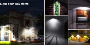 Lámparas Solares para Escuelas