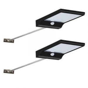 Lámparas Solares para Exterior