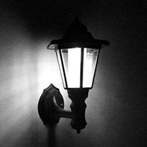 Lámparas Solares para Pared