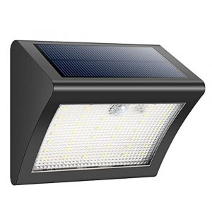 Lámparas Solares para Techo